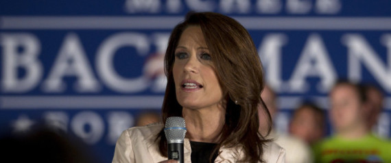Michele Bachmann Cut Cap And Balance Pledge