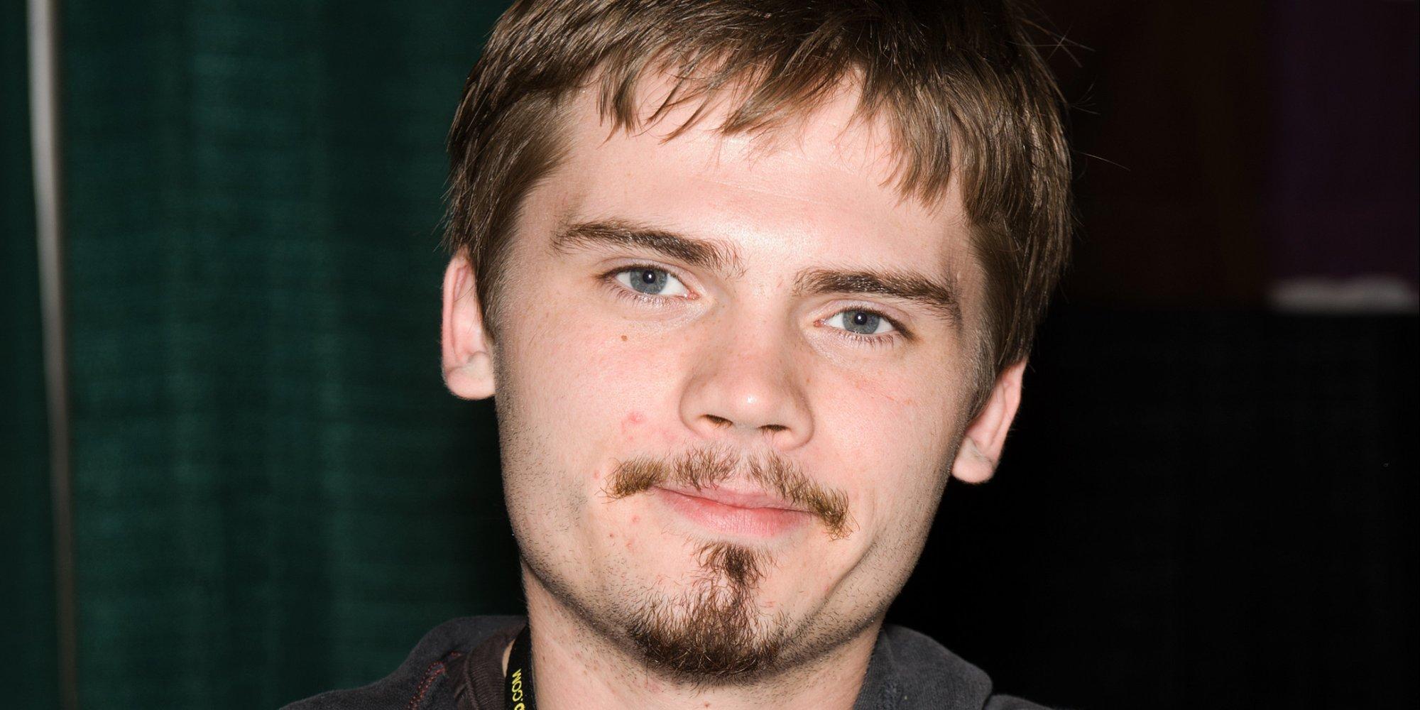 Jake Lloyd  Former  Star Wars   Jake Lloyd 2012