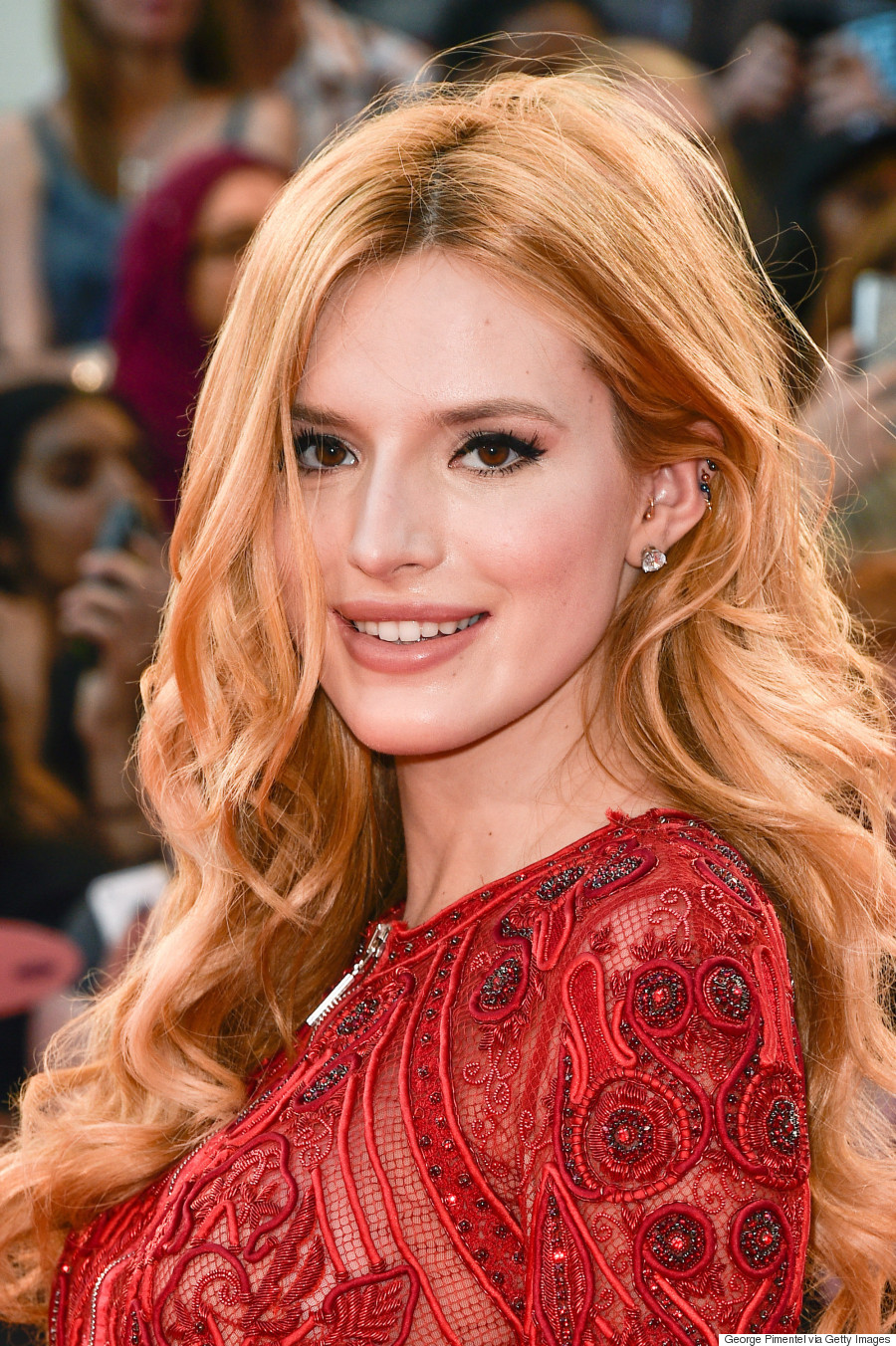 bella thorne - photo #18