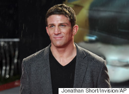 Alex Reid Has Got Soap Career Ambitions