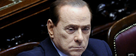 Berlusconi Sex Trial