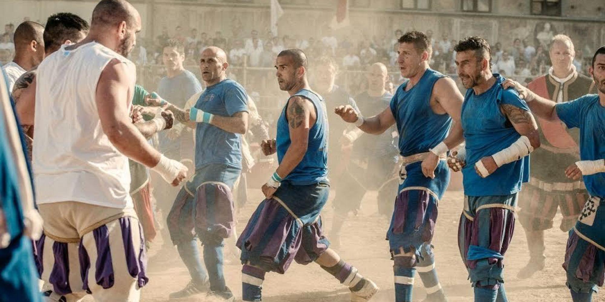 Calcio Fiorentino Vimeo Calcio Storico Fiorentino