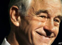 Ron Paul Rakes In The Cash