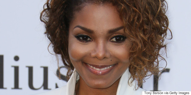 Hear Janet Jackson's First New Song In 7 Years