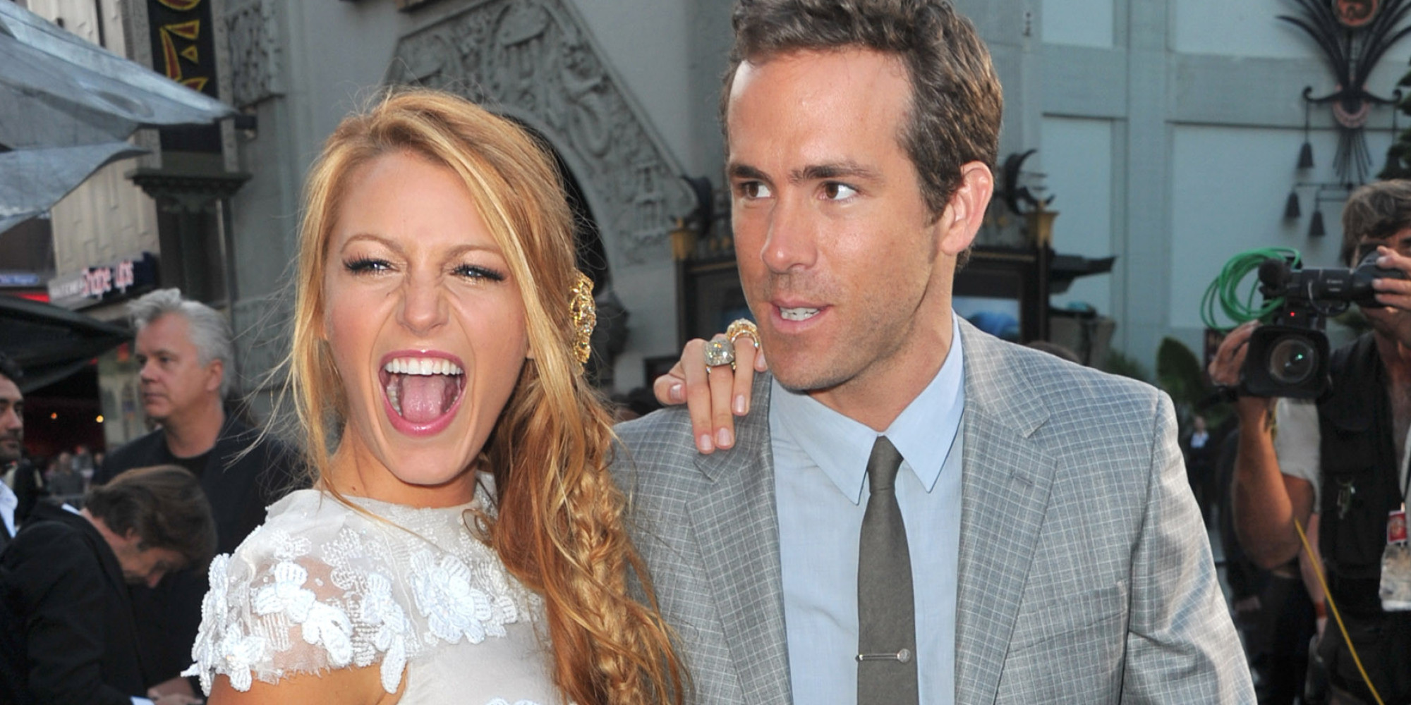 Blake Lively Shows Off Mrs R Ring Find Out Where to
