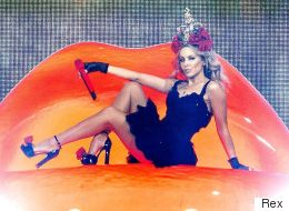REVIEW: Kylie Brings The Glastonbury Set That Never Was To London's Hyde Park