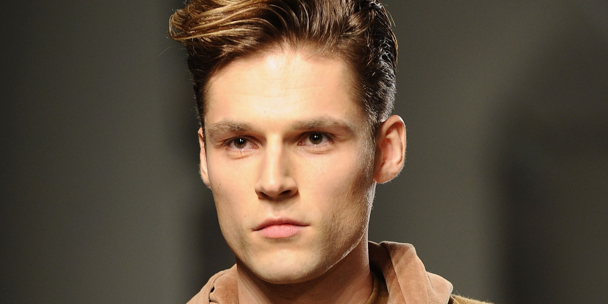 How To Become A Male Model For Hugo Boss Ima Kadima