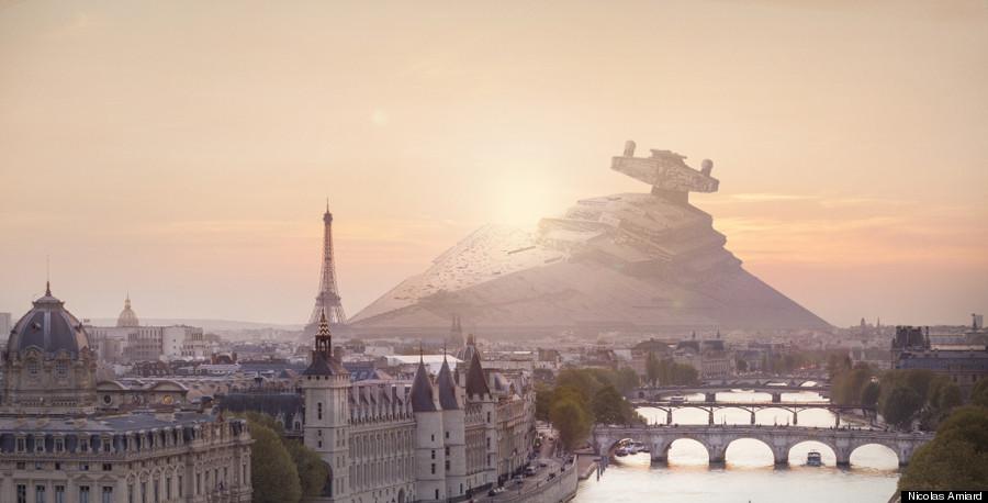 Star Wars in realitate o-NICOLAS-AMIARD-900