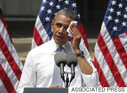 Obama Admin Builds Economic Case For Action On Climate Change, As House Preps To Block It
