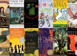 13 Children's Book Authors Who Should Have Written Fiction For Adults