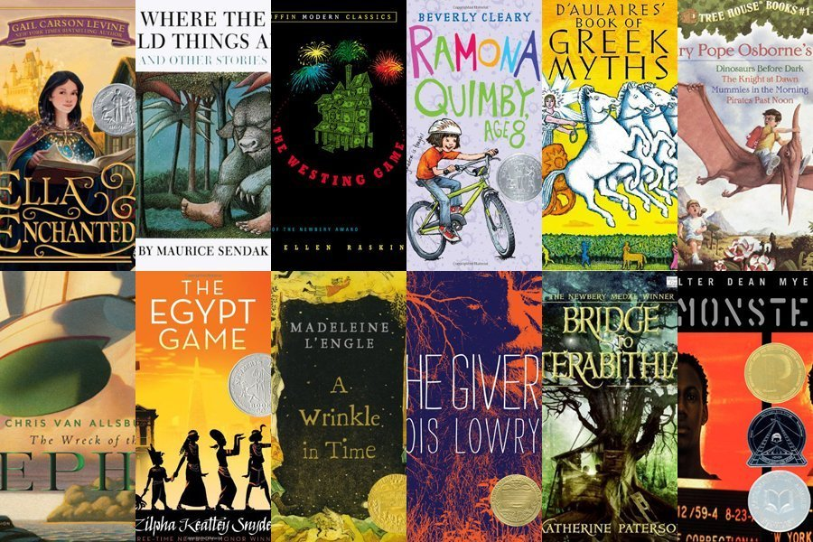 13 Childrens Book Authors Who Would Have Written Beautiful Fiction