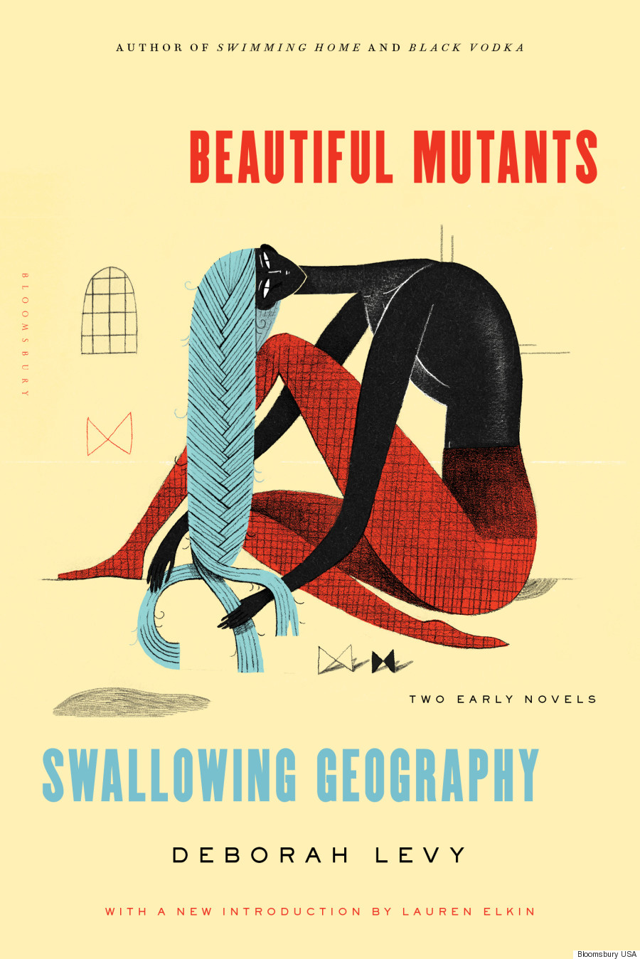 The Bottom Line: Deborah Levy's 'Beautiful Mutants and