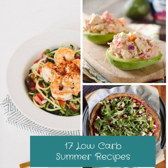 Easy low calorie recipes for weight loss