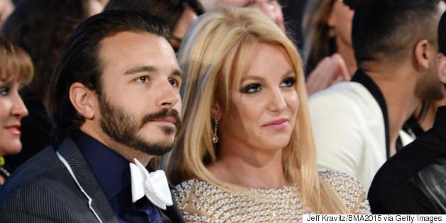 Britney Spears And Boyfriend Charlie Ebersol Reportedly Split