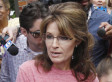 Sarah Palin Film, 'The Undefeated,' Sits At 0 Percent Rating On Rotten Tomatoes