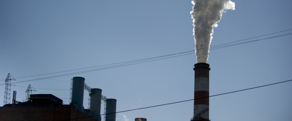 COALFIRED POWER PLANT US