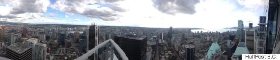 vancouver hotel georgia penthouse