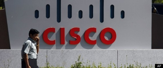 Cisco Layoffs