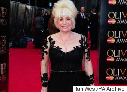 Babs Hits Out At Younger 'EastEnders' Actors