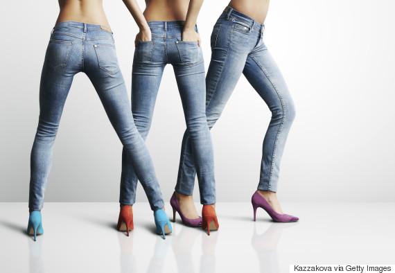 skinny jeans health warning
