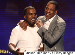 Can Kanye Replicate Jay Z's Glastonbury Success?