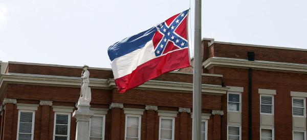 mississippi flag
