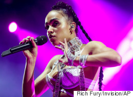 BRITS BLITZ: Why FKA Twigs Is More Than A Celebrity Girlfriend