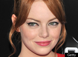 Emma Stone Friends With Benefits