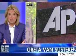 Greta Van Susteren Slams Associated Press For Political 'Bias'