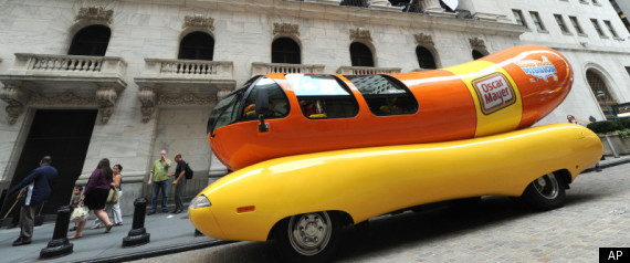 Homework Research b 2184918 also Carrito Hot Dog further I0000ny L8ItZlEA as well Nelly Country Song furthermore Oscar Mayer S Wienermobile To Stop In San Jose. on oscar mayer dog truck