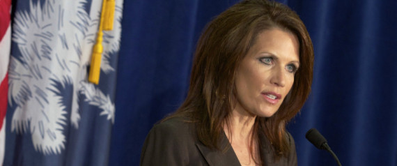 Michele Bachmann Headaches
