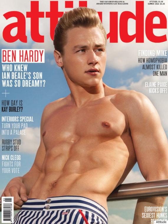 Matt Hardy Gay 104