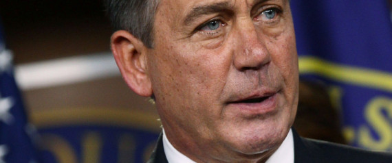 JOHN BOEHNER DEBT CEILING PLAN