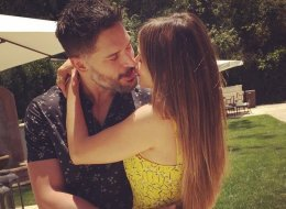 'Magic Mike' Star Proposed To Sofia Vergara In Spanish, Adorably