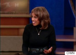 Gayle King Reveals Her Worst Dates -- And They're Pretty Brutal
