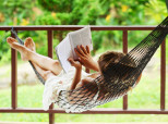 7 Books You'll Devour In Your Downtime