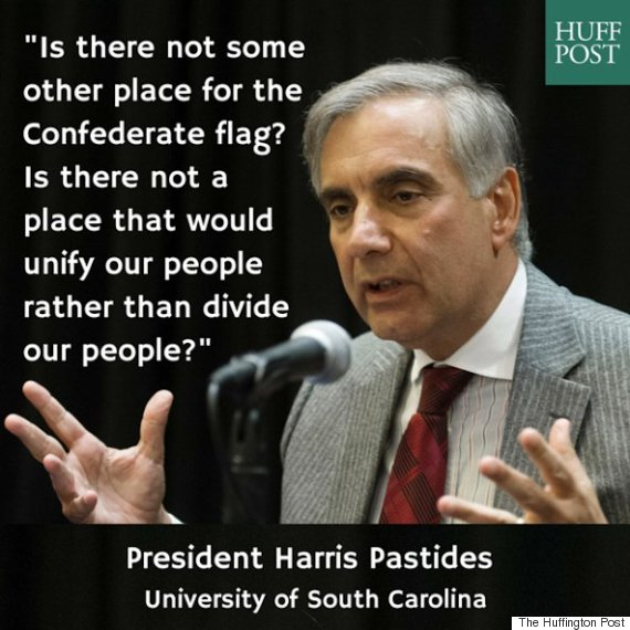 uscprez confederate flag