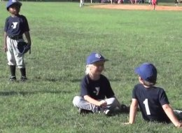 Amazing Video Sums Up The Hilarity That Is Kids' Sports
