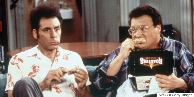 10 'Seinfeld' Stories You Didn't Know Happened In Real Life