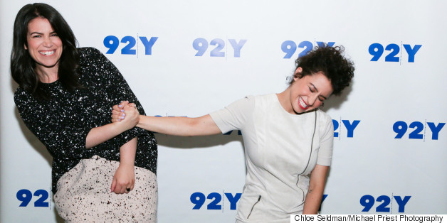 5 Things You Didn't Know About 'Broad City'