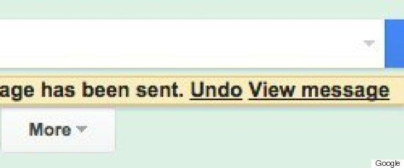 google undo send 2