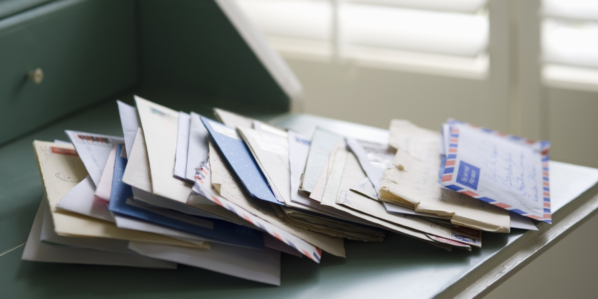 A Simple Solution For Annoying Junk Mail | The Huffington Post
