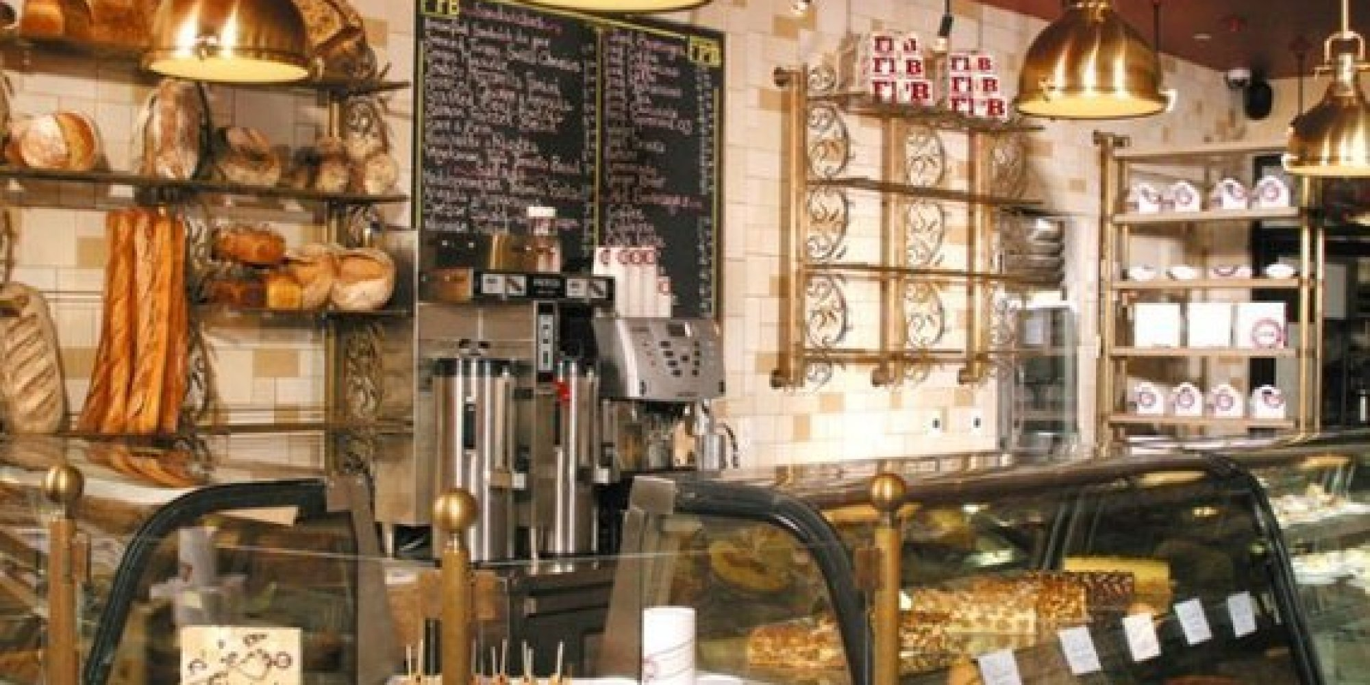 Boulangerie érotique new york city