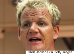 Most Restaurants 'Saved' By 'Kitchen Nightmares' Are Now Closed