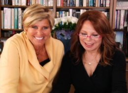 What Debt to Pay Off First, from Suze Orman