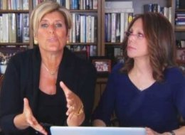 Landing a Job After College, from Suze Orman