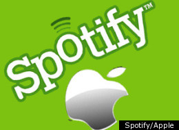 Spotify Is An Itunes Killer