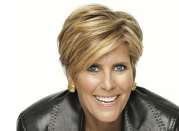 6 Tips for Women From Suze Orman