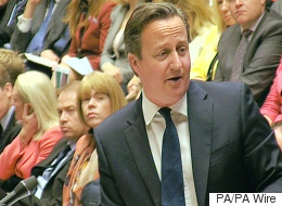 PMQs Without The Shouting: 24 June 2015