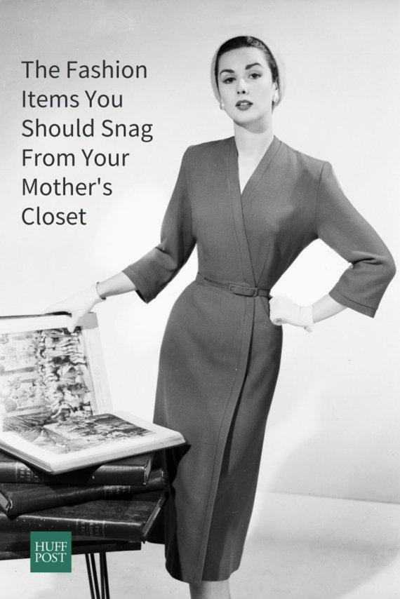 mom style